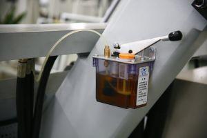 Macchina di piegatura capa di CNC del portello 4 della finestra di alluminio