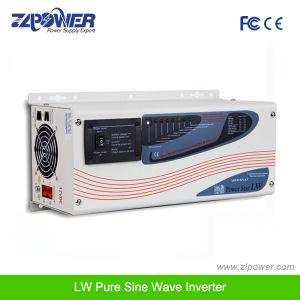 Высокое качество Чистая синусоида Micro off Grid СОЛНЕЧНОГО ЗАРЯДНОГО УСТРОЙСТВА ИБП Inverex инвертора 500W~1000W