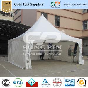 tenda del blocco per grafici del partito della tenda di tensionamento dell'alto picco di 5X5m da vendere