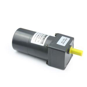 110 V monofásico 220V 40W, motor de engranajes de inducción AC