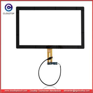 21.5 de Steekproeven van de Interface van het 16:9 USB van het Scherm van de aanraking in Voorraad