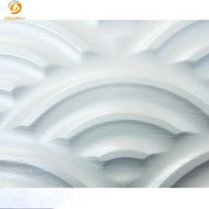 China proveedores distintos de la junta de la pared de densidad de la decoración de diseño