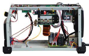 arco 200GS della saldatrice dell'invertitore Arc/MMA del tubo di 160A IGBT