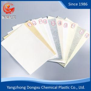 Nadel-Filz-Gebrauch der China-Fertigung-nichtgewebter PTFE in der Filtertüte 60 Mikron-Filter-Ineinander greifen