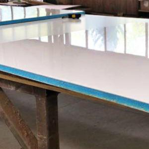 Poids léger panneau composite PRF XPS pour Panneau mural
