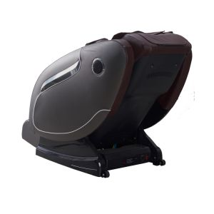 Diseño ergonómico 2018 sillón de masaje terapeuta en 3D.