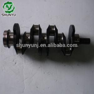 Il motore diesel del trattore dell'albero a gomito all'ingrosso della parte di recambio parte l'albero a gomito di Yangdong Y490