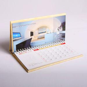 Kalenders met Aangepaste Drukken in China