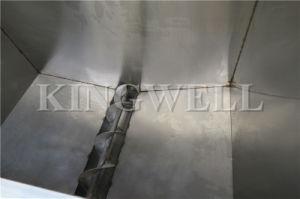 高品質の氷メーカー氷プラントのための商業立方体の製氷機2トンの