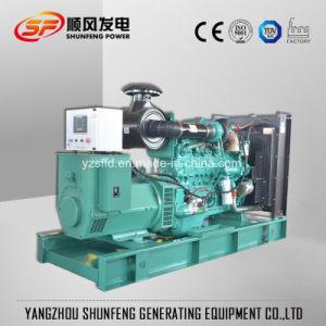 Cummins Engineとの200kw電力のディーゼル生成