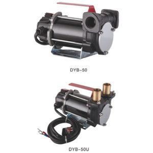 prezzo più basso di olio combustibile diesel di buona qualità della pompa di CC 12V/24V