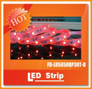 12V SMD5050 36W 30 LED IP68 de la banda LED RGB LED luces Decoración