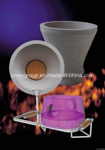 Moulage de fer SIC//de Carbure de Silicium Silicium de Carborundum/carbone filtre en mousse en céramique