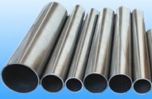Car Shock Absorber ShellのためのSPHC Welded Carbon Steel Pipe