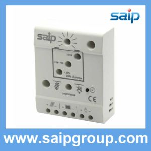 Nuovo 12/24V 10A Solar Street Light Regulator Controller (SMLNL10)