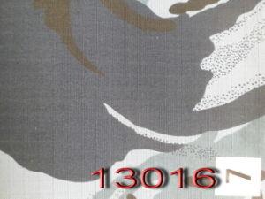 Os padrões de Deus Destory escuro algodão poliéster tecido Militar de camuflagem