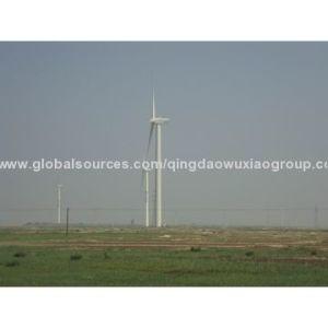 De Torens van de Macht van de wind met Uitstekende kwaliteit