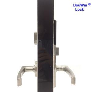 컴퓨터 통제되는 호텔 문 센서 자물쇠