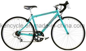 700c 14 Vitesse Vélo de banlieue /polyvalent pour les adultes de vélo de route en vélo et étudiant/cyclo-cross moto/vélo de course de vélo/mode de vie