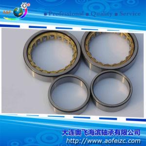 A&F Fabricante de rolamento de rolete cilíndrico (NU1010M) rolamentos de rolete