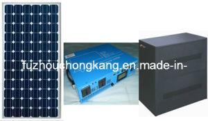 MiniSolar Energy Stromnetz 1000W für Haus, Büro-Beleuchtung (FC-MA1000)