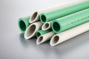 Пластичные Трубы и Штуцеры PPR для Горячего и Холодного Водоснабжения