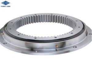 Brida de SKF rodamientos de anillo de rotación con un engranaje interno caciones. 22.0741