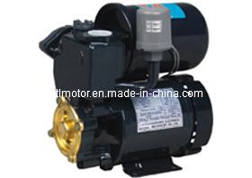 L'autonomie des pompes à eau périphérique PS130