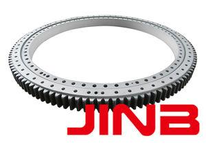 JINB Pião Rolamento do Anel do Rolamento da Plataforma Giratória da Engrenagem do Anel do Rolamento Giratório (VSA20, VSI20, VSU20)