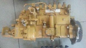 Cat 320c насосом впрыска топлива