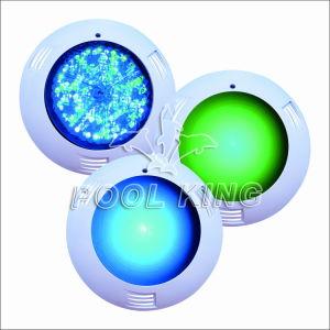 Indicatore luminoso subacqueo del punto dell'acqua impermeabile del LED per la piscina