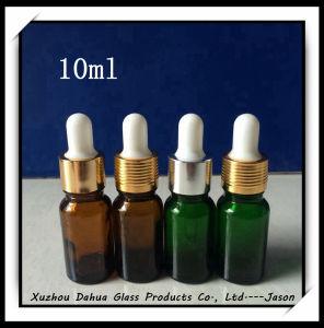 10ml Color Glass Essential Oil Bottle