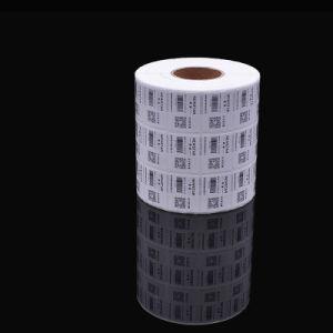 На заводе прямой продажи постоянной тепловой Label вальцы E-цена бумаги