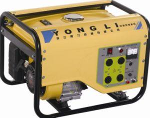 Gerador de gasolina 3KW, conjunto de gerador gasolina 3KW, gerador de Kobal