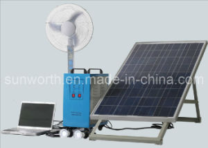 80W, 100W, Solarhauptsystem 150W (SHS080W, SHS100W, SHS150W)