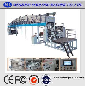 Mltb600 máquina de recubrimiento de cinta adhesiva