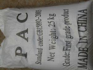 Het poly Chloride PAC van het Aluminium voor het Water van het Recycling van de Industrie
