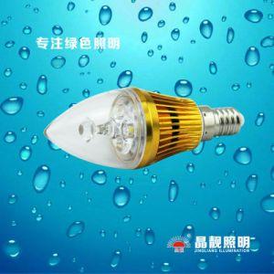 LED-Kerze-Fühler