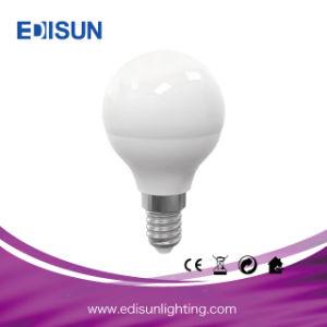 LED de venda quente Iluminação Global G45 6W E14 4000K lâmpada LED