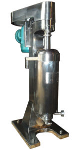 Type de Oil-Water centrifugeuse tubulaire (GQ150)