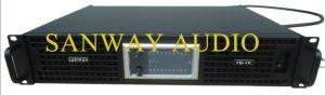 Усилитель Портативной Силы Karaoke Стерео Тональнозвуковой (Sanway FB-4K)