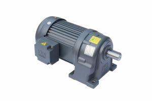 3段階のACによって連動させられるモーター(0.1KW~3.7KW)