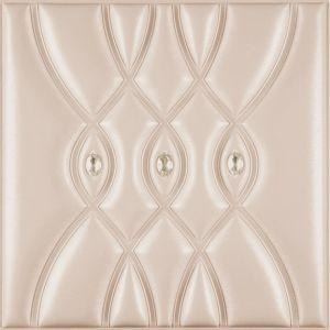 Novo design do painel de parede em 3D para a parede e teto-1085 de decoração