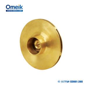 Selbstansaugende Pumpe des Omeik Strahlen-1/4HP