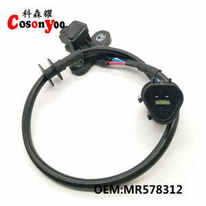 クランク軸の位置センサー、三菱またはByd/4G64。 OEM: Mr578312.