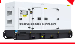 625kVA / 500kw Motor Diesel silenciosa gerador de energia do gerador