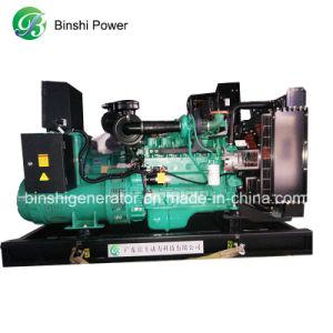 375kVA de generación diesel refrigerado por aire Set / grupo electrógeno con motor Cummins Nta855-G2a (BCS300)