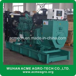 120kw Yuchai Groupe électrogène diesel de type silencieux