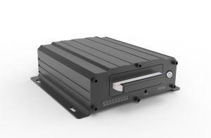4CH 1080 P SD Dual Ahd Mobile Dvr con GPS 4G// Wifi