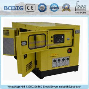Низкая цена продажи Ce ISO 36КВТ 45 ква известной торговой марки Lovol дизельного двигателя генератор